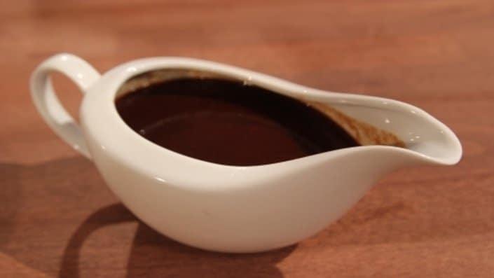 Madeirasaus recept