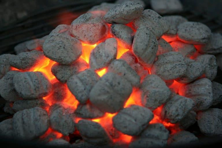 Houtskool of briketten: wat is het verschil?