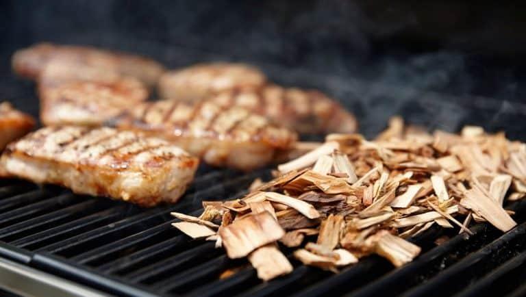 Rookhout voor de BBQ kopen