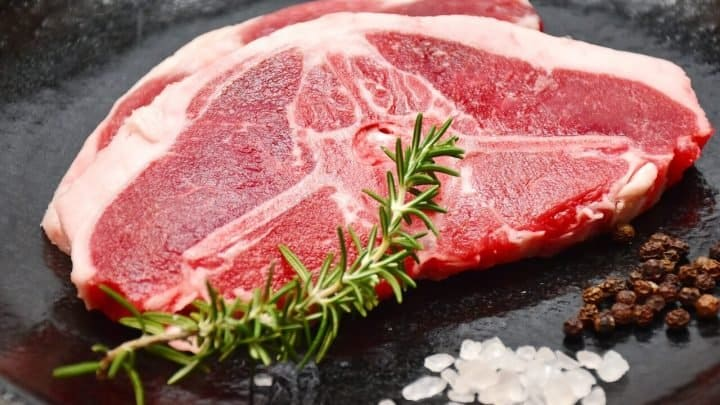 Zo maak je altijd een malse steak