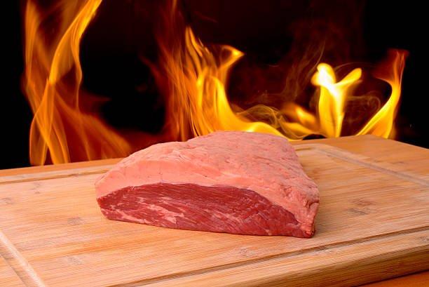 Zo maak je de perfecte Picanha van de BBQ