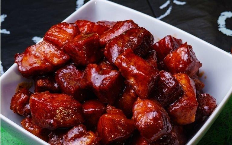 Heerlijke herfst BBQ recepten