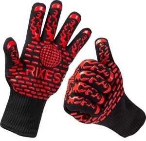 Rixess BBQ handschoenen