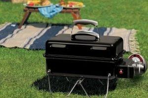 Weber Go Anywhere BBQ