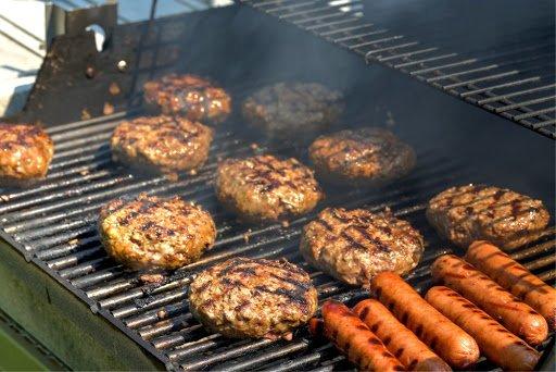 Hoeveel vlees per persoon nodig voor een bbq